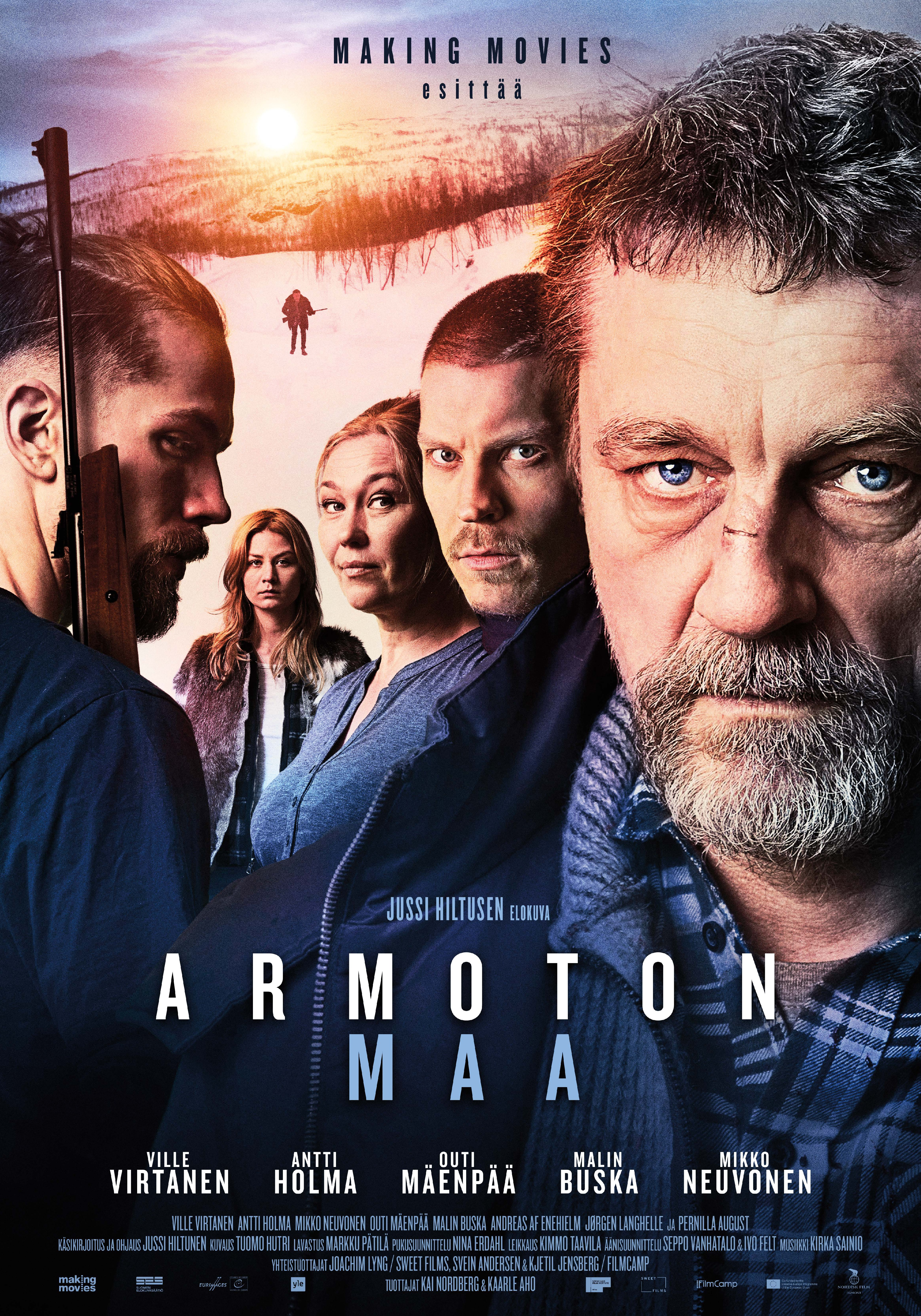 image Armoton maa Watch Full Movie Free Online