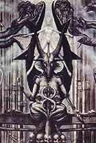 Image of Giger's Necronomicon