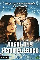 Image of Absalons hemmelighed