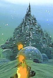 Atlantis, Arise! Poster