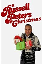 Image of A Russell Peters Christmas Special