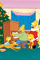 Image of The Simpsons: Simpsons Roasting on an Open Fire