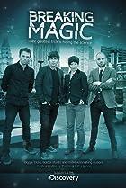 Image of Breaking Magic