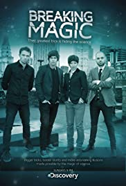 Breaking Magic Poster