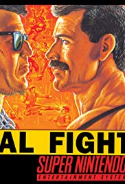 Final Fight (1989) Poster - Movie Forum, Cast, Reviews