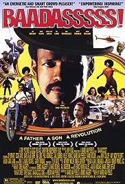 Baadasssss!(2003) Poster - Movie Forum, Cast, Reviews