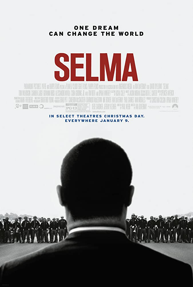 Selma 2014 1080p HEVC BluRay x265 400MB