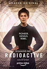 Radioactive (2020) poster