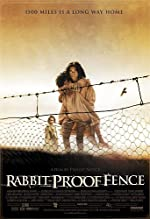 Rabbit Proof Fence(2003)