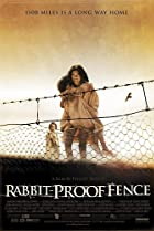 Image of Rabbit-Proof Fence