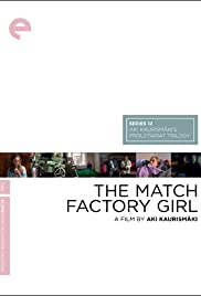 The Match Factory Girl(1990) Poster - Movie Forum, Cast, Reviews