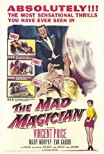 The Mad Magician(1970)