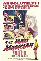 Image of The Mad Magician