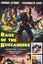 Primary image for Rage of the Buccaneers