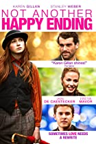 Image of Not Another Happy Ending
