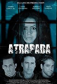 Atrapada Poster