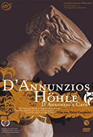 D'Annunzios Höhle Poster