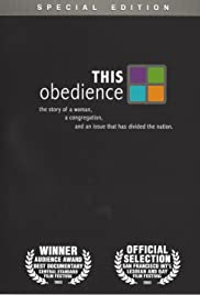 This Obedience Poster