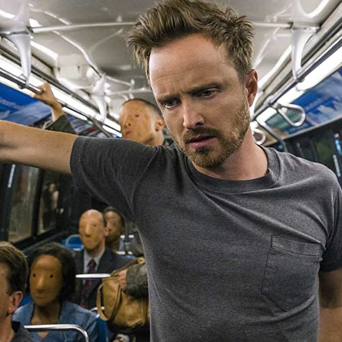 Aaron Paul in The Path (2016)