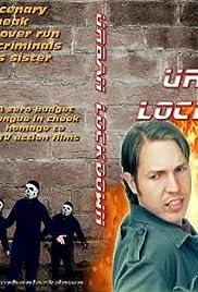 Urban Lockdown Poster