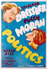 Politics(1931) Poster - Movie Forum, Cast, Reviews