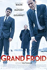 Grand froid Poster