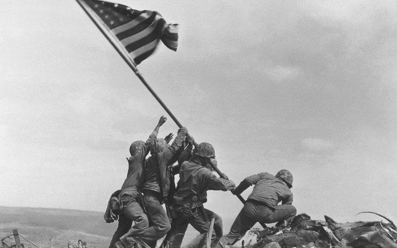 image The Unknown Flag Raiser of Iwo Jima (2016) (TV) Watch Full Movie Free Online