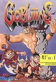 Gobliiins Poster