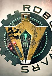 Robot Wars Poster - TV Show Forum, Cast, Reviews