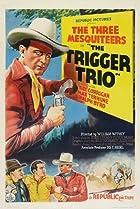 Image of The Trigger Trio