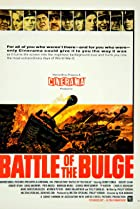 Image of Battle of the Bulge
