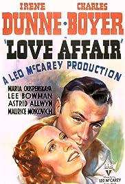 Love Affair(1939) Poster - Movie Forum, Cast, Reviews