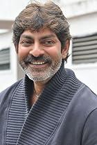 Image of Jagapathi Babu