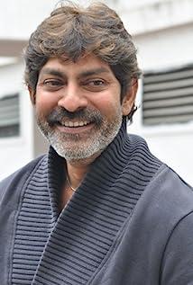 Jagapathi Babu Picture