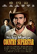 Nicky Martin: Country Superstar