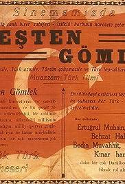Atesten Gömlek Poster