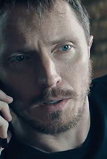 Aktori John Hoogenakker