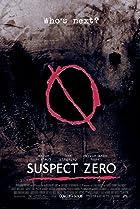 Image of Suspect Zero