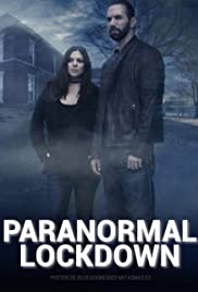 Paranormal Lockdown Poster