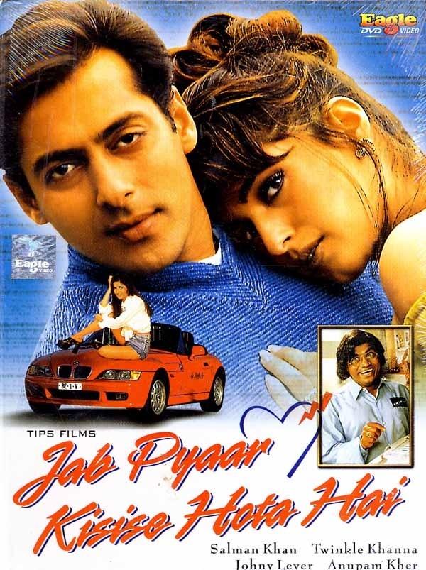 Image result for jab pyaar kisise hota hai