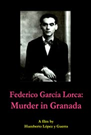 Federico García Lorca: Murder in Granada Poster