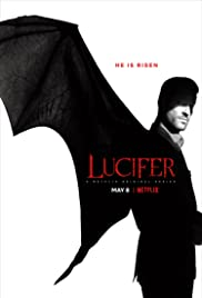Lucifer (Season 04 - English)