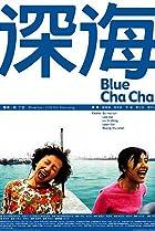Image of Blue Cha Cha