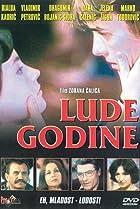 Image of Lude godine