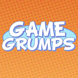 دانلود سریال Game Grumps