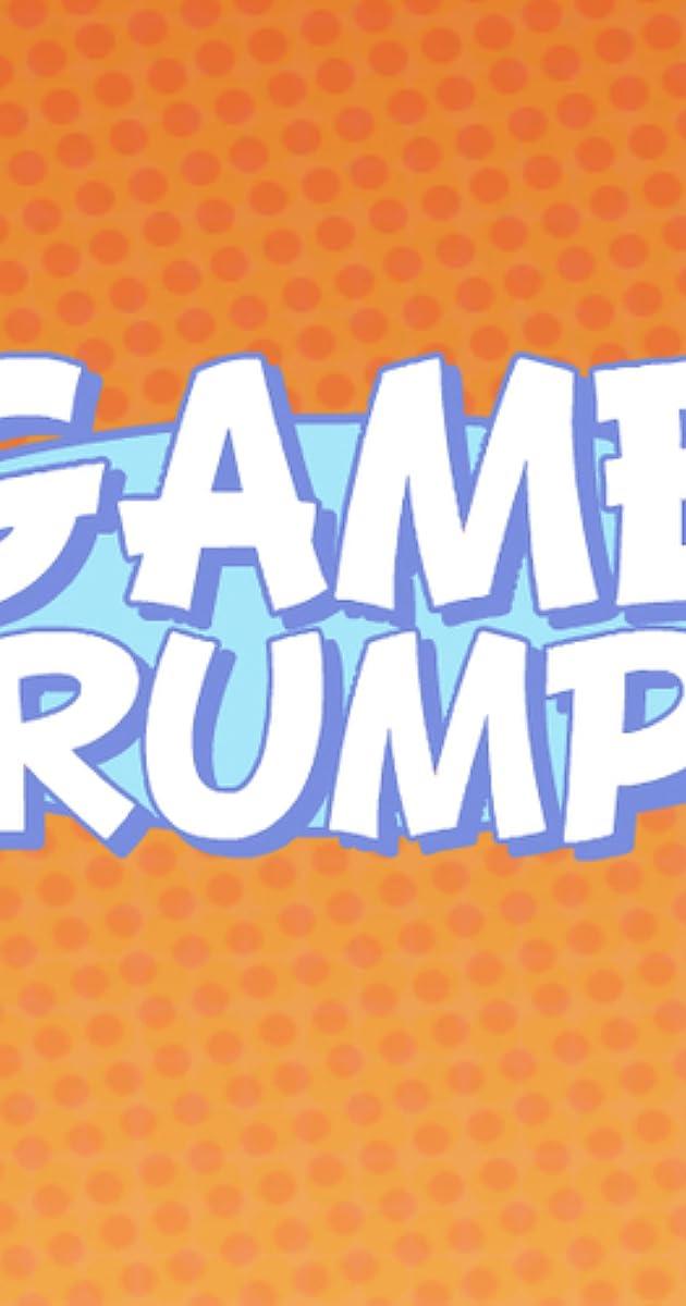 Game Grumps (TV Series 2012– ) - IMDb