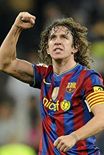 Carles Puyol Picture