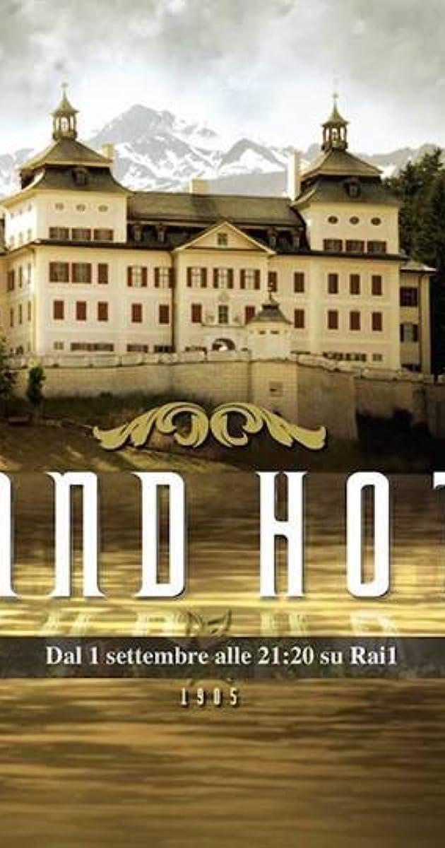 grand hotel  tv series 2015 u2013
