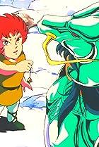 Image of Saint Seiya: Tsukame! Yujo no Nebula Chain