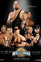 Image of WrestleMania XXIV